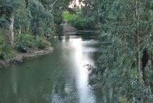 Rio Jordão | Jordan River