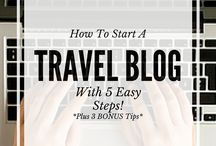 Blog Post Pins / travel tips, travel guides, travel advice, hotel guides, restaurants, city travel guides, restaurant guides, best places to visit, blogging tips, social media tips, Instagram advice, Instagram tips, The City Sidewalks blog posts