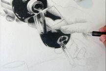 Dessin & Illustration