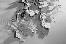 · P A P E R  F L O W E R S · / DIY Flowers #diy #paperflowers #diyflowers #flowers #crafts #arts&crafts #paper #decoration #wedding #babyshower #weddingdeco #babyshowerdeco #quinceañeradeco