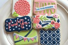 Cookies - Thank You