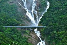 Incredible India - Places to Visit