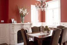 Classic Diniing Rooms / by Special Effects Decorating