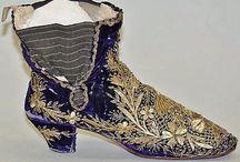 Ottoman Woman Shoes