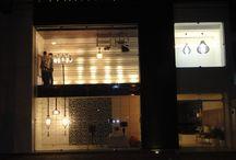 Lojas / Stores