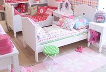 Liefff / Ideetjes voor Kinderkamers