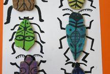 chrobáčiky