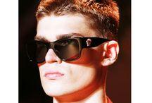 Versace '13 - Detalii ultraglam pentru barbati