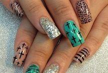 Amahhhhzing nail ideas <3