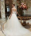 Dream wedding  / by Rachel Ringering