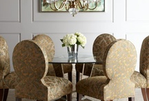 Dining Elegance / by Keisha Scott