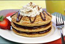 Healthy Breakfast!!! / by Claire Reid