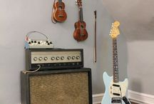 Music Room-corner