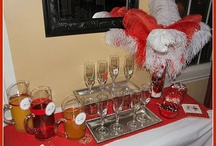 Party Ideas / by Maggie Sessoms