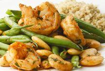 Quinoa & Other grains / by Wendy Mutton