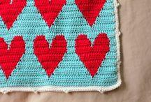 Crochet I Really Love / Self explanatory  / by Susan Flynn