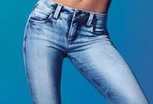 Jeans my love for ever and ever