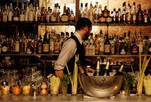 International bars