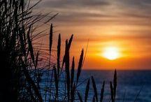 Ανατολές-Ηλιοβασιλέματα