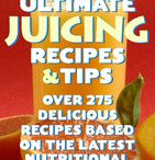 Juicing / by Michelle Horst