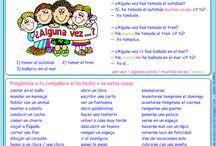 spansk gramatik