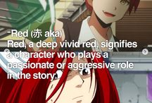 Generell Anime!!