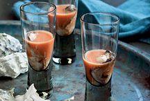 Drinks / Barton Seaver's drink recipes