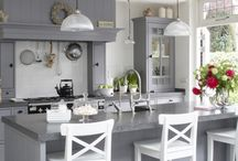 MJ C kitchen ideas