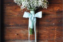 PreWedding - Bouquet