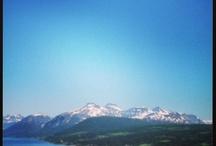 Norvegia tra le nuvole / il mio viaggio all'estremo nord