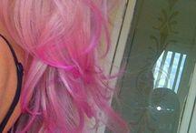 hair / by Paulette Olson