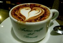 Italian Coffee Fix / Italians love their coffee. What about you?