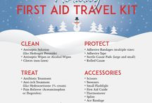 Five Star ER | First Aid Resources / First aid kit contents, tips and resources.