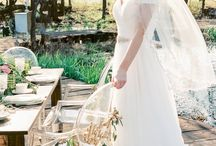 Moliere Styled Shoots