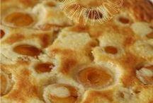 clafoutis aux mirabelles et mascarpone