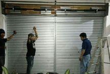 service Rolling Door, Folding Gate murah, bergaransi tlp. 089633665538 / 083811443437 Jakarta, bogor, tangerang, depok, bekasi.