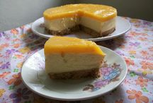 Cheesecakes Recipes  - YUMMY TUMMY