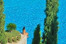 Greek Travel Photos