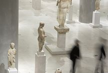 Greek antiquities only