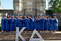 KD Graduation