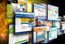 Website Development / by Shawn Wilson