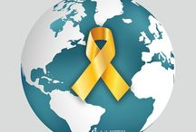 International Childhood Cancer Awareness Day - 2015 / International Childhood Cancer Awareness Day - 2015