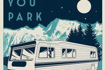 Inspirerende ideeën camping