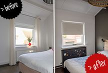 Project: Futureproof radiators with Jaga products / Example on how to renovate a house with Jaga futurproof solutions.