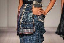 modern blouse design