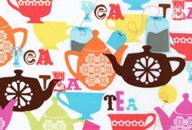 Tea Party / by Karen Hartoin