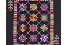 Block of the Month / Make that quilt just one step at a time with these Block of the month programs.
