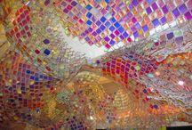 Acrylic Art & Decorative / by Eric Miller