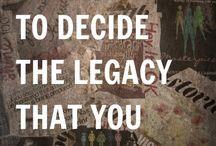 Legacy Theme