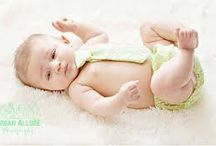 Infant photography  / by Nicole Carlson